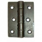 Cast Iron Butt Hinge 75mm