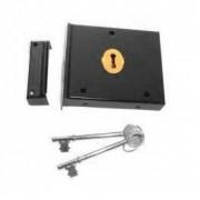 Union Rim Lock Dead Lock