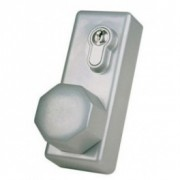 Arrone Panic Exit External Locking Attachment Knob type