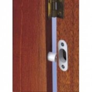 Chubb Security Hinge Bolts White