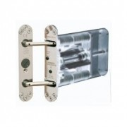 Powermatic Concealed Door Closer