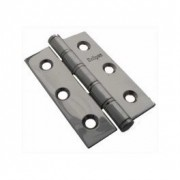 BALL BEARING BUTT HINGES 75x50mm