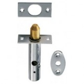 Door Security Bolt Chrome