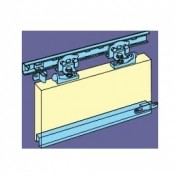 Henderson Marathon Sliding Door Gear