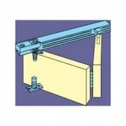 Henderson Bi-Fold Wardrobe Door Gear