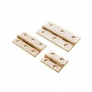 Small Cabinet Hinges 64x35mm