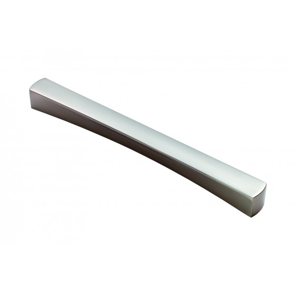 Cabinet hardware contemporary infinity cabinet handle - Contemporary cabinet pulls ...